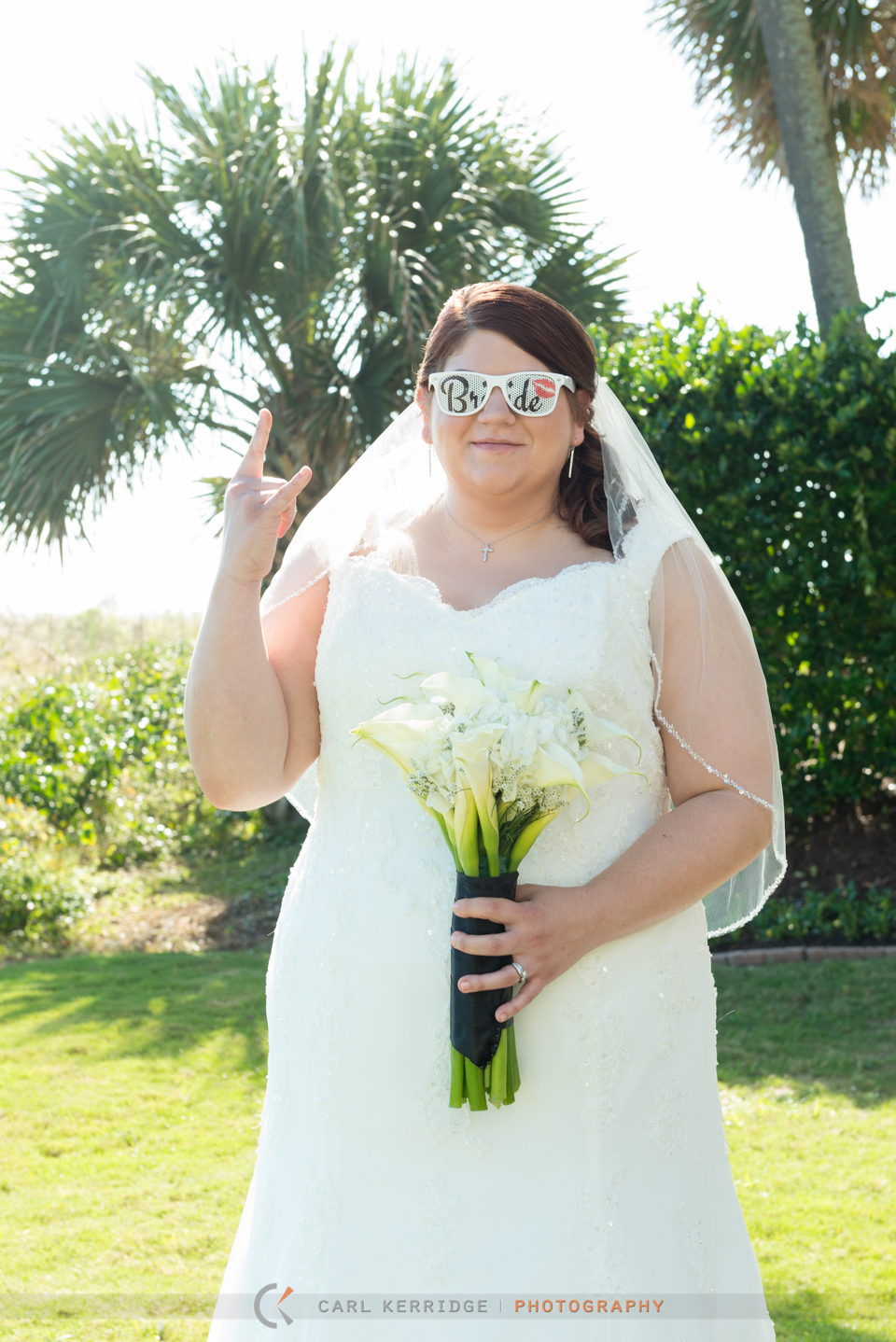Myrtle Beach Wedding Photographer, Photojournalism, Color Wedding Image, Breakers Resort, Bridal, rockin out, happily ever after
